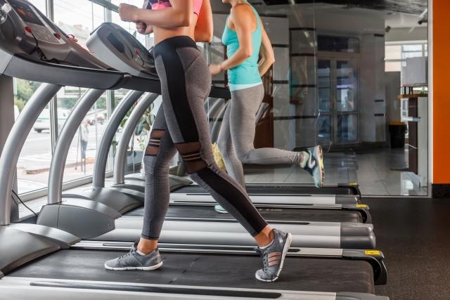 運動時間の長さは重要ではない
