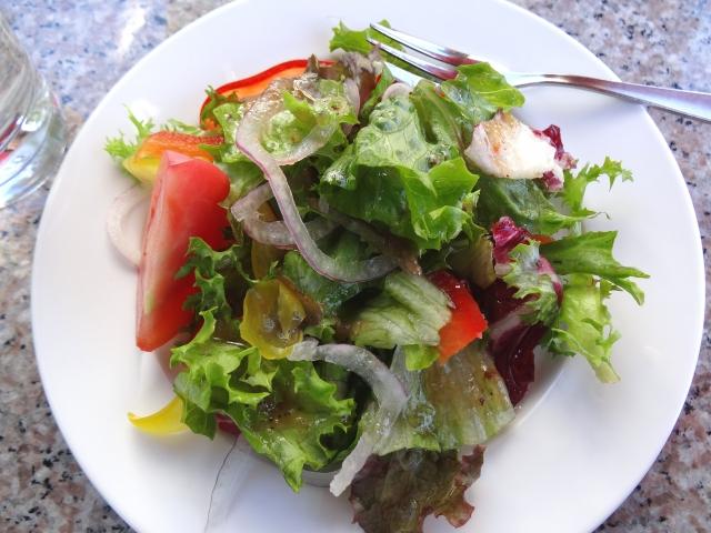 爆食予防1:食べる順番でインスリン分泌を抑える