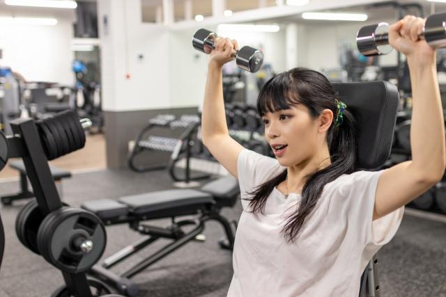 【筋トレ×有酸素運動】がカロリー燃焼効率を上げる