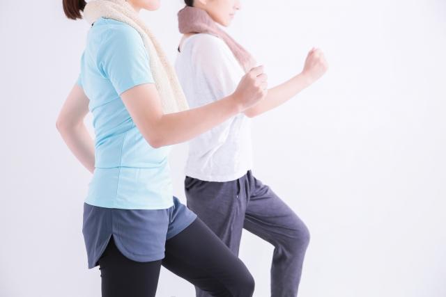 停滞期のケース2:緩やかに体重を落とした場合