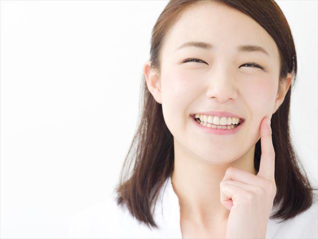 直接施術していない顔にも変化があってびっくり! コアヒートエステ体験40代お客様の声